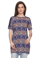 Flat 75% off on X STOPWomens Printed Top    STOP Womens Printed Top    ...       Rs 1199 Rs 299  (75% Off)         Size: S