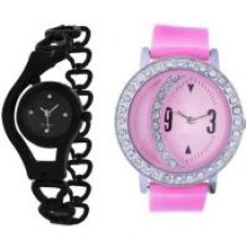 Get 82% off on KAYRA FASHION BEUTY  BEST HUGE FASHIONS Analog Watch - For Girls