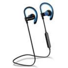 Flat 24% off on Ultraprolink Pro-Fit Plus Wireless Bluetooth Earphones (Blue)