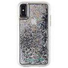 Casemate Waterfall Back Case Cover for Apple iPhone X (Iridescent) for Rs. 1,295