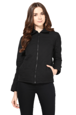 X THE VANCAWomen Quilted Collar Neck Jacket    THE VANCA Women Quilted Collar Neck Jacket    ...       Rs 1999 Rs 1199  (40% Off)         Size: S, M for Rs. 1199