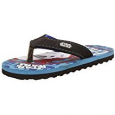 Buy Star Wars Boy's Flip-Flops and House Slippers from Amazon