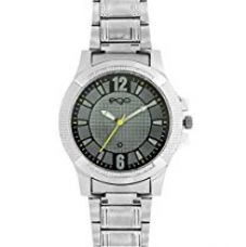 Buy Ego by Maxima Analog Black Dial Men's Watch - E-33730CAGC from Amazon