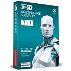 Buy Eset Multi Device Smart Security - 1 Device, 1 Year (CD) from Amazon