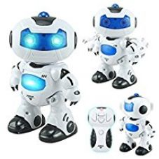 Buy Best Agnet Bingo Remote Control Robot Toy from Amazon