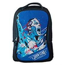 WWE Extreme VIBBPJCEXTR002 16-inch Laptop Backpack (Grey/Blue) for Rs. 1,414