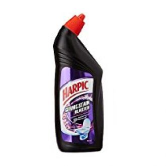 Harpic Germ and Stain Blaster Toilet Cleaner, Floral - 750 ml for Rs. 119
