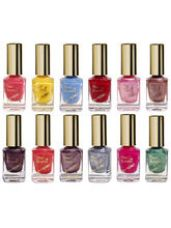 Flat 22% off on Blue Heaven Combo Of 12 Xpression Nail Paint, 108 ...