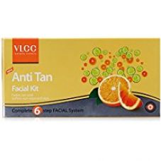 VLCC Anti Tan Single Facial Kit for Rs. 150