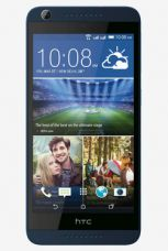 Buy HTC Desire 626G+ Dual Sim 8GB (Blue) for Rs. 5994