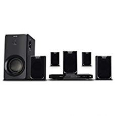 Buy Philips HTD2520 Home Theater System (Black) from Amazon