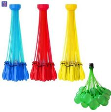 Sharivz Water Baloons Bunch - 3 Sets with 1 Nozzel for Rs. 109