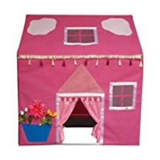 Toyshine Jumbo Size Queen Palace Tent House for Kids for Rs. 1,069