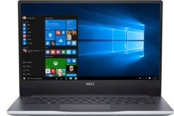 Buy Dell Inspiron 7000 Core i7 7th Gen - (8 GB/1 TB HDD/128 GB SSD/Windows 10 Home/4 GB Graphics) Z561503SIN9G 7560 Notebook from Flipkart