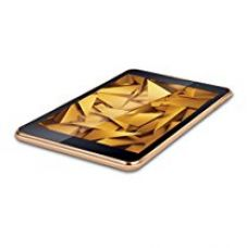 IBall Slide Nimble 4GF Tablet (8 inch, 16GB, Wi-Fi + 4G LTE + Voice Calling), Rose Gold for Rs. 10,499