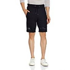 Buy People Men's Cotton Shorts from Amazon