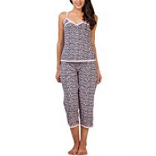 Buy Penny by Zivame Women's Cotton Pyjama Set from Amazon
