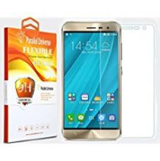 Parallel Universe FLEXIBLE Tempered Glass Screen Protector for Asus Zenfone 3 ZE552KL 5.5