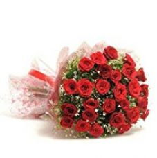 Buy Flaberry Expression of Love with 50 Red Roses from Amazon