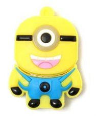 EZ Life Fancy Flash Drive 32GB - Yellow for Rs. 899
