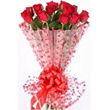 Buy Flaberry Rosy Red: Bunch of 10 from Amazon