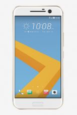 Buy HTC 10 4G 32GB (Gold) for Rs. 34994