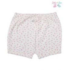 Buy Sofie & Sam London, Baby Shorts made from Organic Cotton, Tiny Flower Pink from Amazon