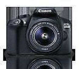 Canon EOS 1300D with 18-55 IS II Lens for Rs. 22,000
