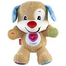 Buy Fisher-Price Laugh and Learn Puppy from Amazon