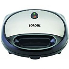 Borosil Krispy 700-Watt Sandwich Maker for Rs. 1,428
