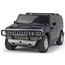 Buy Toyshine Remote Controlled H2 Hummer 1:24, Rechargeable Batteries, Charger, Assorted Color from Amazon