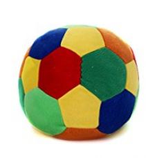 Star Walk MBE-SWK093 Plush Ball, Multi Color for Rs. 399