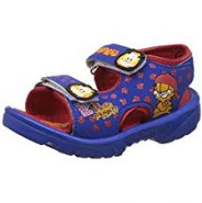 Buy Garfield Boy's Eva Sandals and Floaters from Amazon