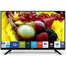 Trigur 101.6 cm (40 inches) A40TGS370 Full HD LED Smart TV (Black) for Rs. 33,500