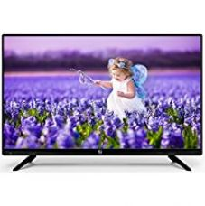 Buy Trigur 100cm (39.5 inches) A40TG310 Full HD LED TV (Black) from Amazon