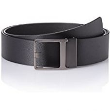 Buy Wills Lifestyle Men's Leather Belt from Amazon