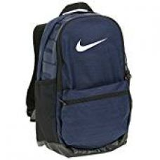 Nike Polyester 24 Ltrs Casual Backpack (Navy, Black, White) for Rs. 2,533