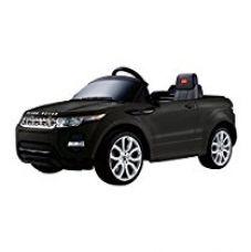 Buy Swagspin Licensed Land Rover Evoque Ride On Remote Control Car For Kids (Black) from Amazon