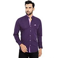Buy GlobalRang Men's Cotton Casual Printed Shirt from Amazon