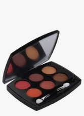 Buy Lakme French Rose Absolute Illuminating Eye Shadow Palette from Jabong