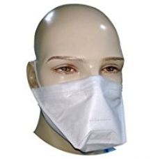 Filtra N95 Particulate Respirator (Face Mask) White 20 Pcs (TT-DBN95) for Rs. 500