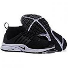 Buy Nooelec Seeds India Men's Air Black Presto Ultra Flyknit Running Shoes - from Amazon