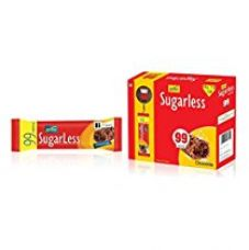 Buy RiteBite Sugarless Choco Lite - Pack of 6 from Amazon