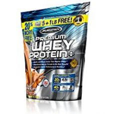 Buy Muscletech Premium 100% Whey Protein - 2.26 kg (Deluxe Chocolate, Extra 450 g) from Amazon