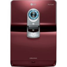 Buy LG WW160EP RO Water Purifier (Red) from Croma