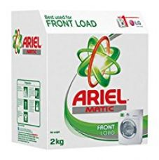 Ariel Matic Front Load Detergent Washing Powder - 2 kg for Rs. 340