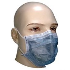 Buy Filtra Disposable Air Pollution Face Mask with Activated Carbon 50 Pcs (TT-4BEM-AC) from Amazon