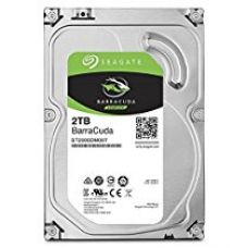 Seagate Barracuda 2TB SATA 6Gb/s 64MB Cache 3.5-Inch Internal Bare Drive with 7200 RPM (ST2000DM006) for Rs. 5,485