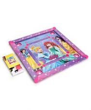 Get 43% off on Disney Princess Carrom Board - Purple