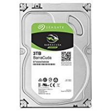 Seagate Barracuda 3TB Disk (ST3000DM008) for Rs. 8,485
